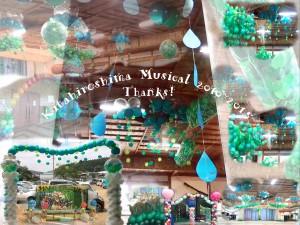北広島ミュージカル2010-2015